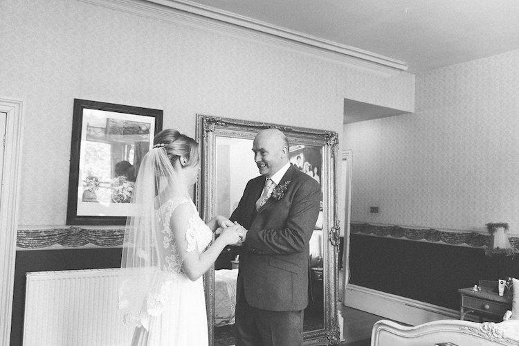 Real Wedding Kelly & Chris by Gray Weddings