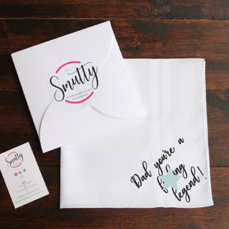 The Smutty Handkerchief Company