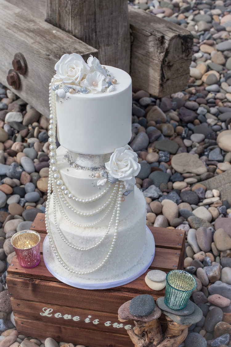 And so to Wed - Siren Beach Bride - Glitter and Grace - Photography by Tulip Photography2.JPG