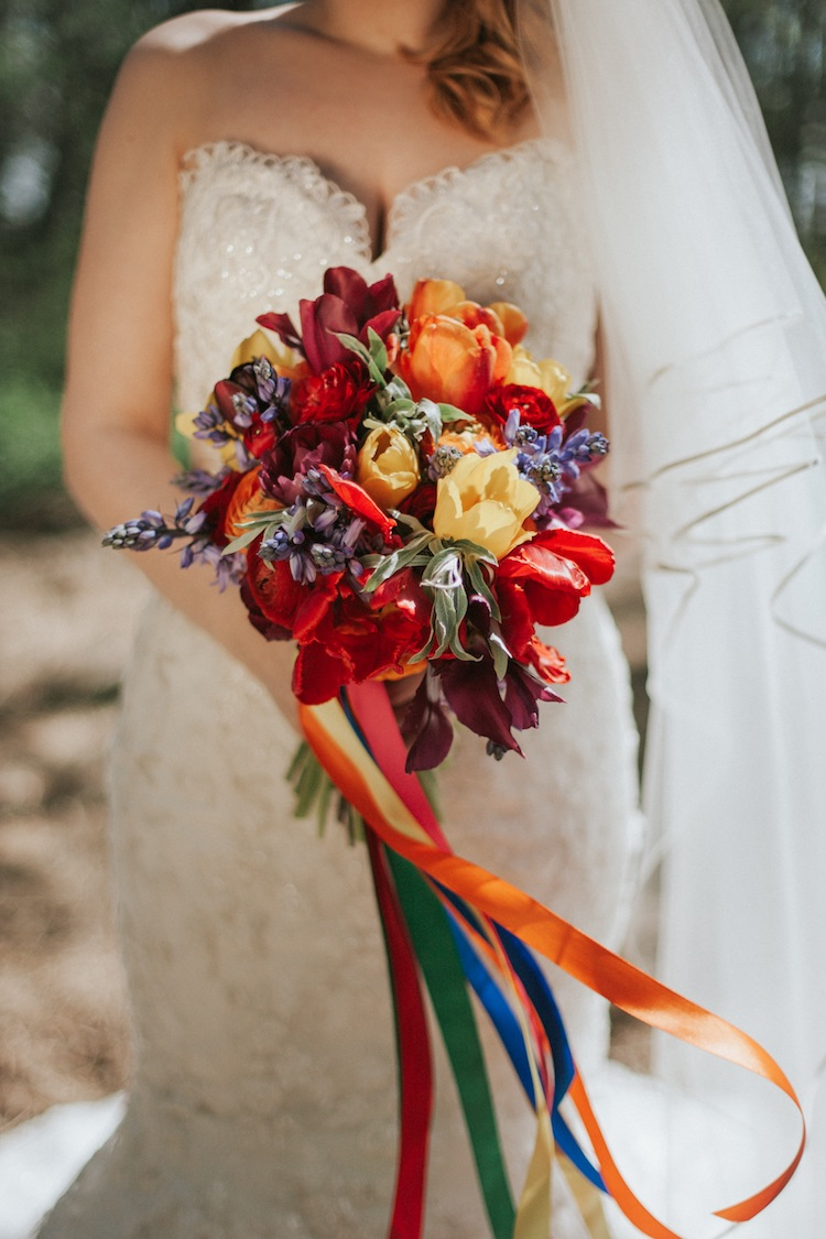 And so to Wed - Woodland festival bride - Fox and Owl Photography1.jpg