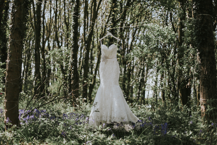And so to Wed - Woodland festival bride - Fox and Owl Photography19.jpg