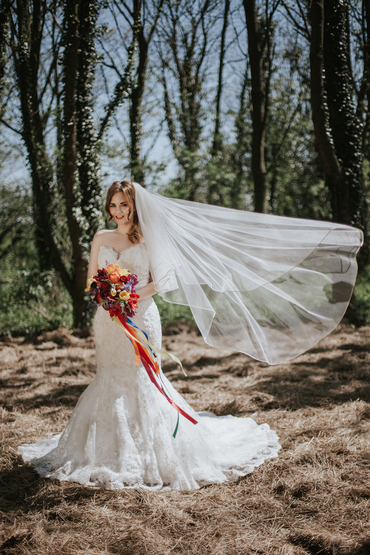 And so to Wed - Woodland festival bride - Fox and Owl Photography24.jpg