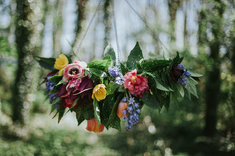 And so to Wed - Woodland festival bride - Fox and Owl Photography37.jpg