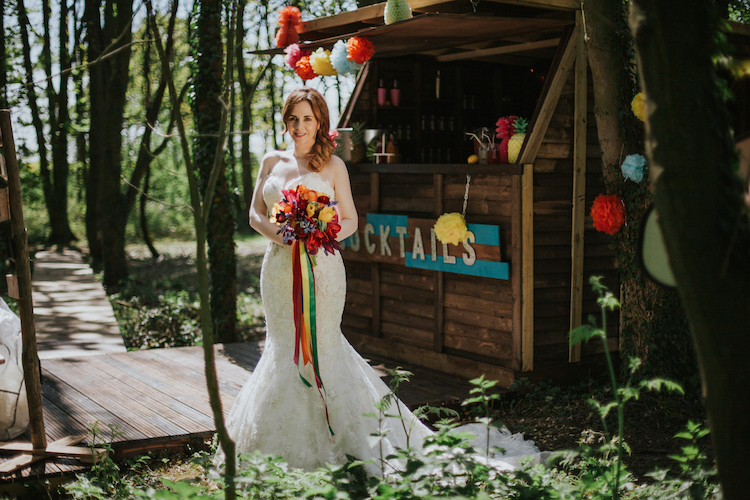 And so to Wed - Woodland festival bride - Fox and Owl Photography45.jpg