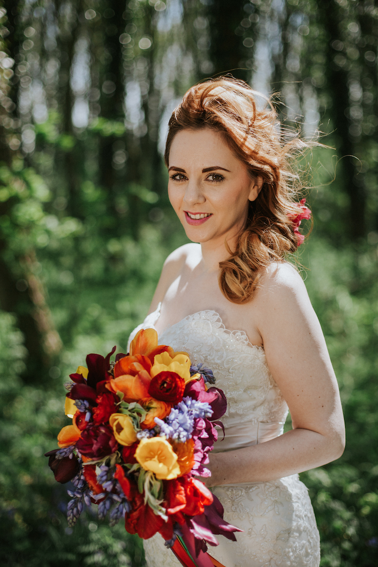 And so to Wed - Woodland festival bride - Fox and Owl Photography56.jpg