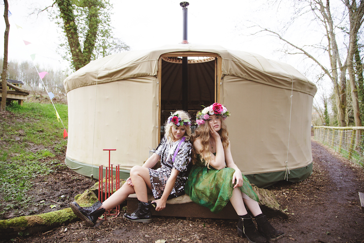 And so to Wed - Festival Hen Party - Gilly Page188.jpg