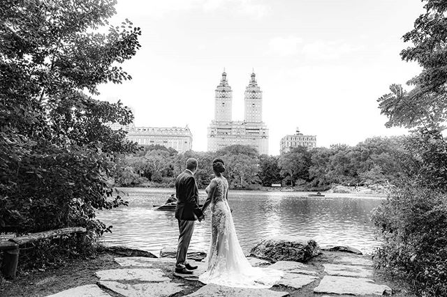 Congratulations to Patricia and Gareth on their New York Dream Wedding! Here is a shot from a little clearing by Bow Bridge:) #centralpark #centralparkwedding #bowbridge #elopementplanner #weddingphotographer #wedding #weddingplannernyc #elopement #newyorkelopement #newyork #weddinginspo #blackandwhite #newyorkdreamweddings #harleyhall #elopenyc #weddingphotography #newyork #elope #creative #weddings #nywedding #harleyhallphotography #love #instawedding
