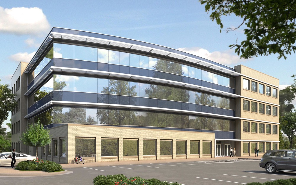 Loisdale Business Center
