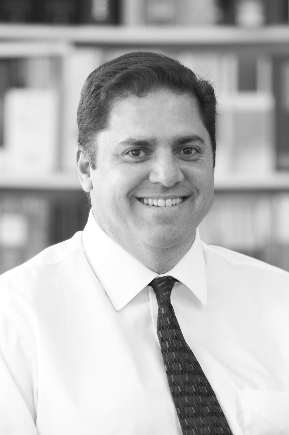 David Belgin    Partner