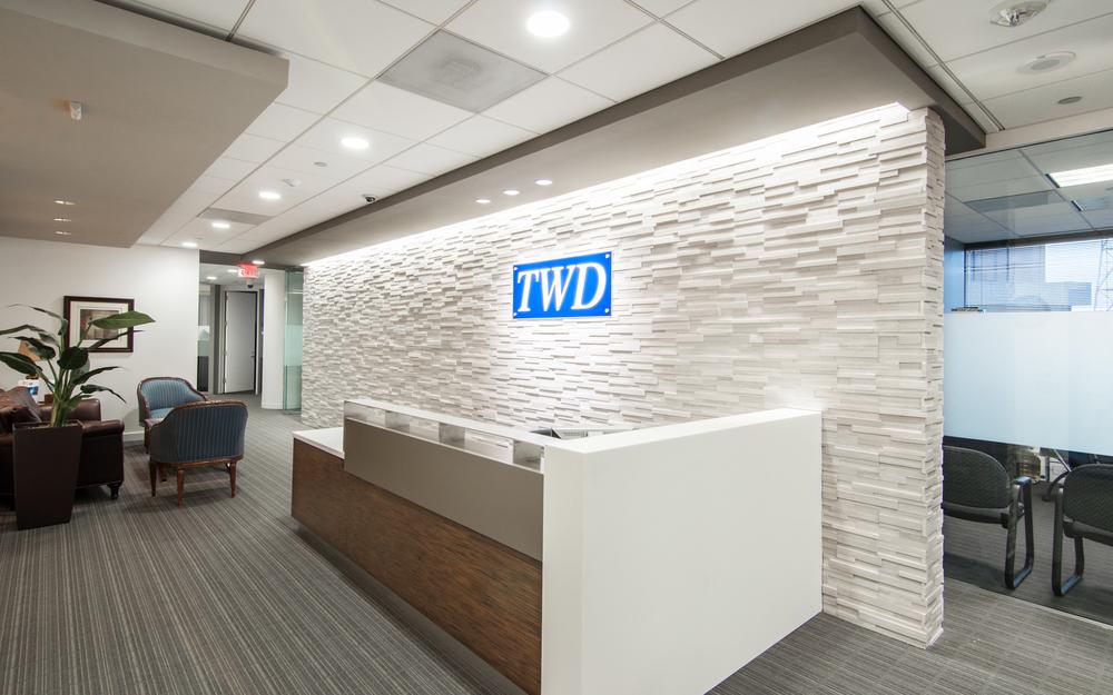 TWD & Associates