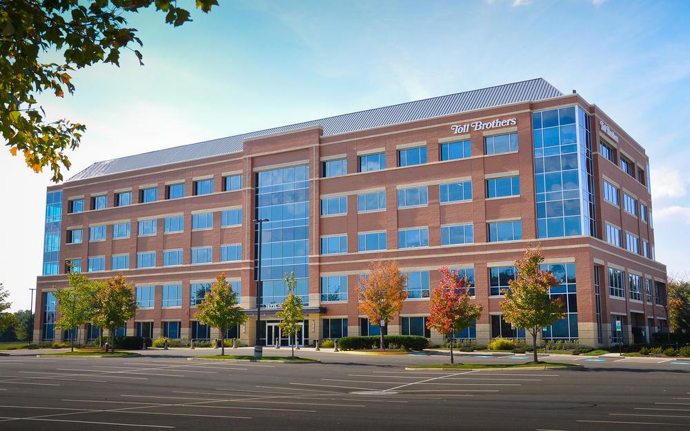 Belmont Executive Center