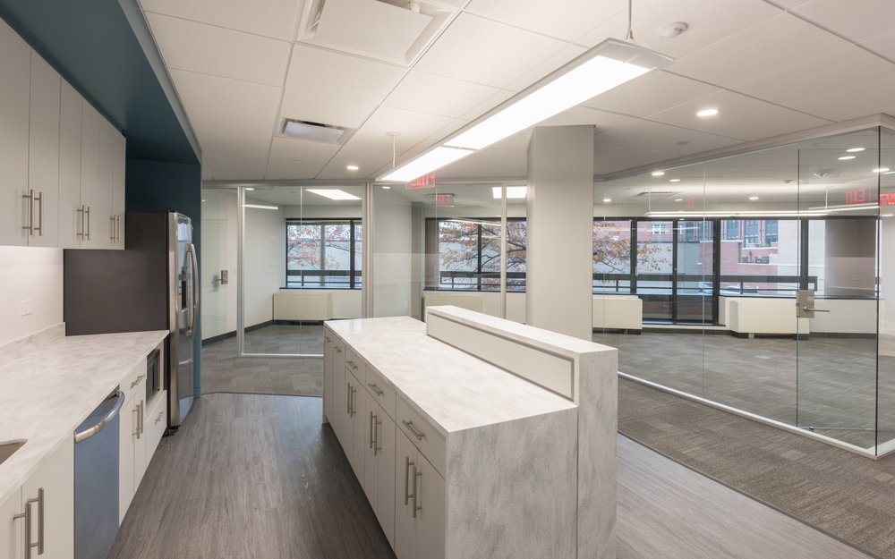 1199 Speculative Office Suite