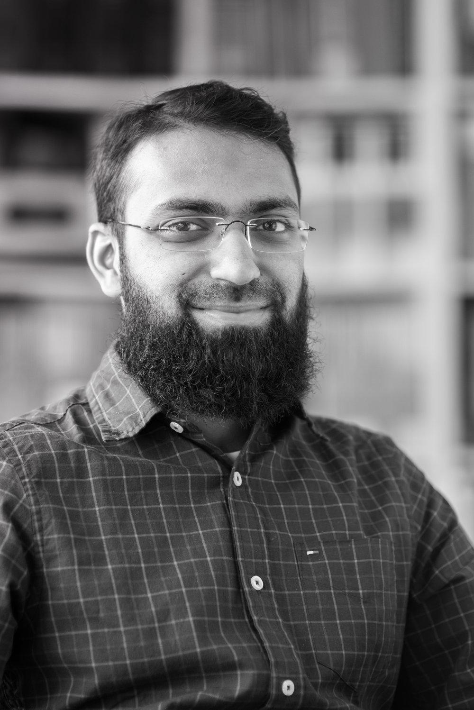 Wasib Mahmood    Visualization Consultant  wm@mgrouparchitects.com