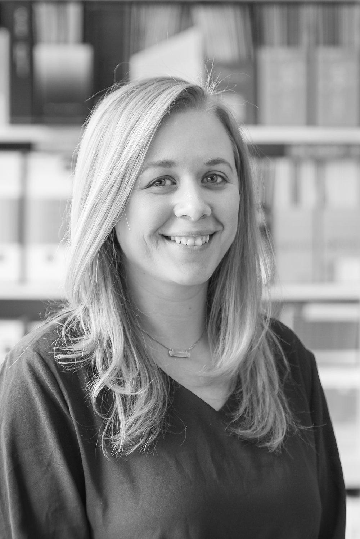 Jennifer Miller    Designer