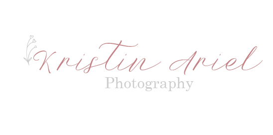 Kristin Ariel Photography based in South Dakota