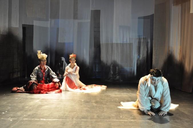 Photo archives from Hamyul:Hamlet
