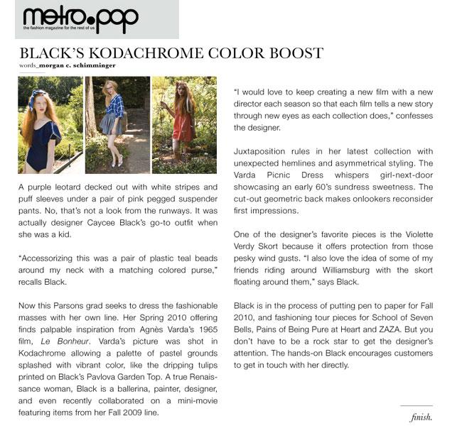 Black-Chrome-Outfit-Colors