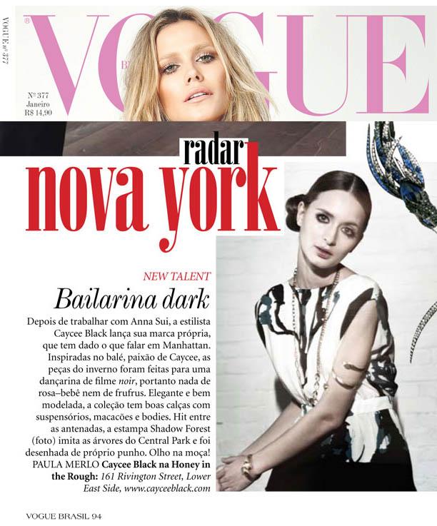 Vogue - Womens Fashion - New Outfits - Unique Shirts