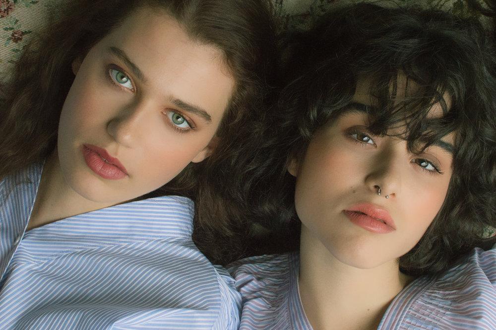 Twins - M+P Models