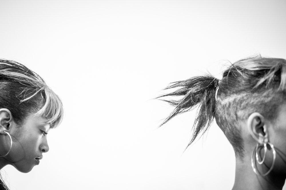 Ashish Black & White