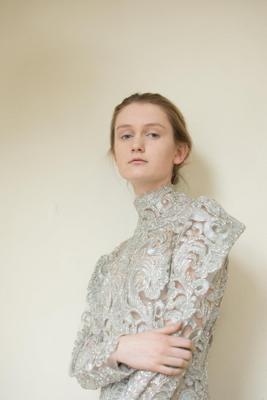 Mathilde Sofie - TEAM Norway