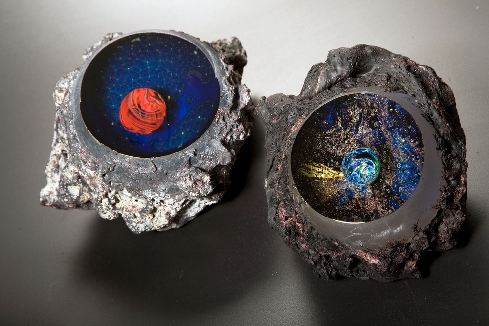 Two Tektite Portals