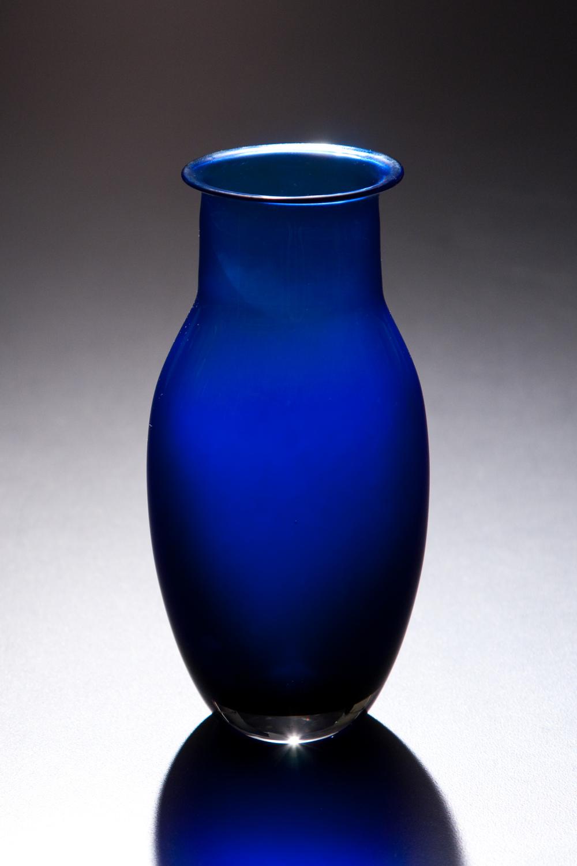 Iridescent Vase