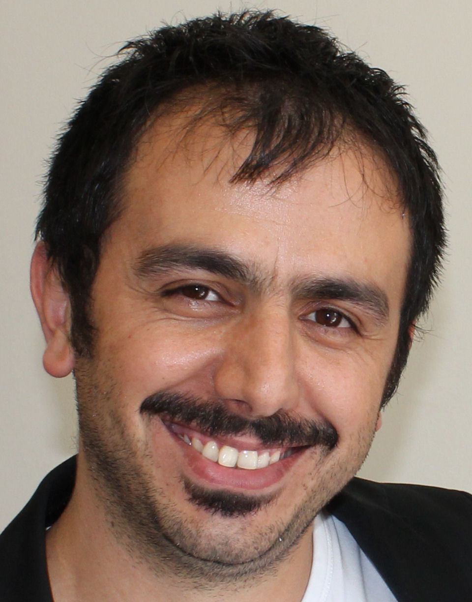 co-Founder Kursat Arslan