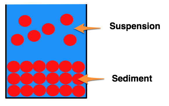 Teaching with Sedimentation Videos