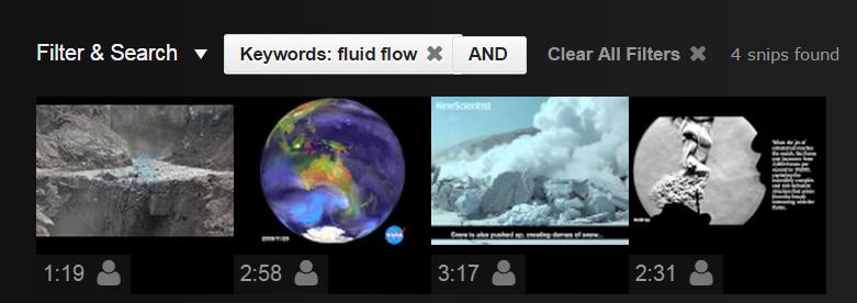Fluid flow