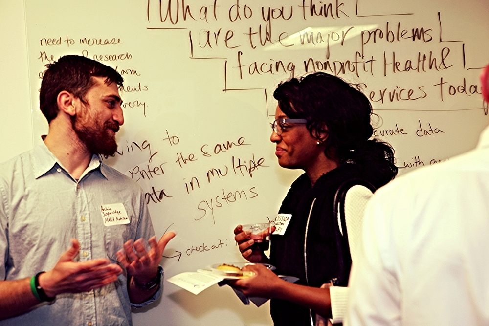 Transform Health & Human Services    Learn More