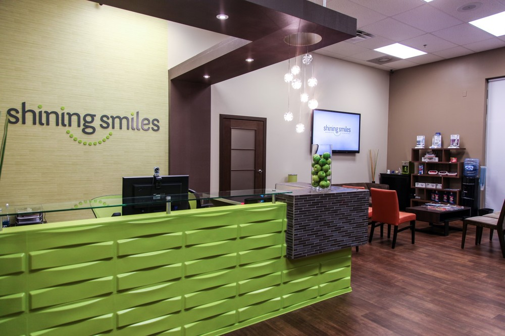 Shining Smiles, Bolingbrook