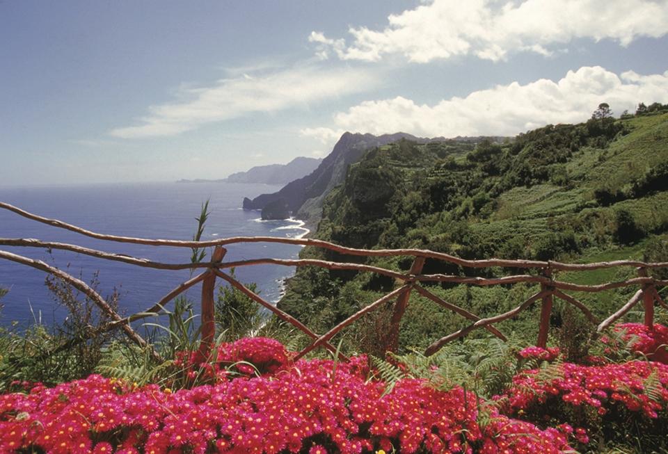 Velkommen til Madeira   Les mer her