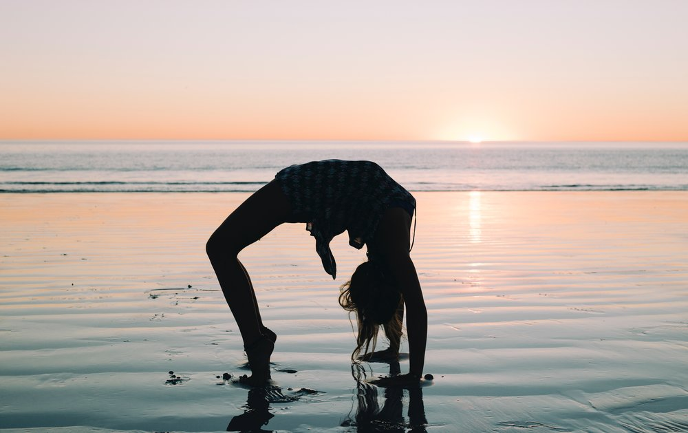 Yogareiser