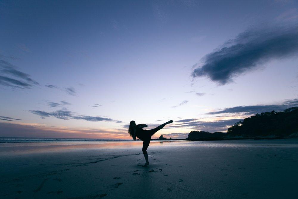 Effektive treningsreiser -