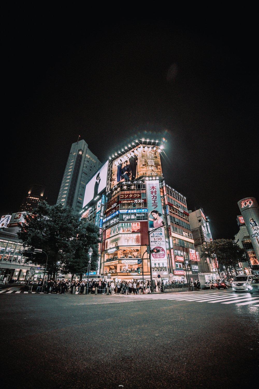 Copy of Tokyo