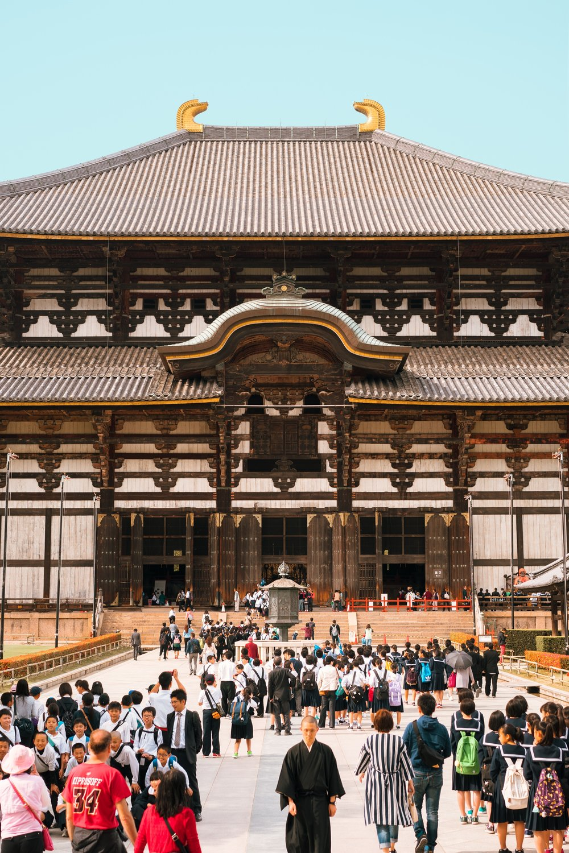 Copy of Nara