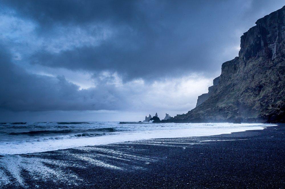 Har du lyst til å reise til Island? -