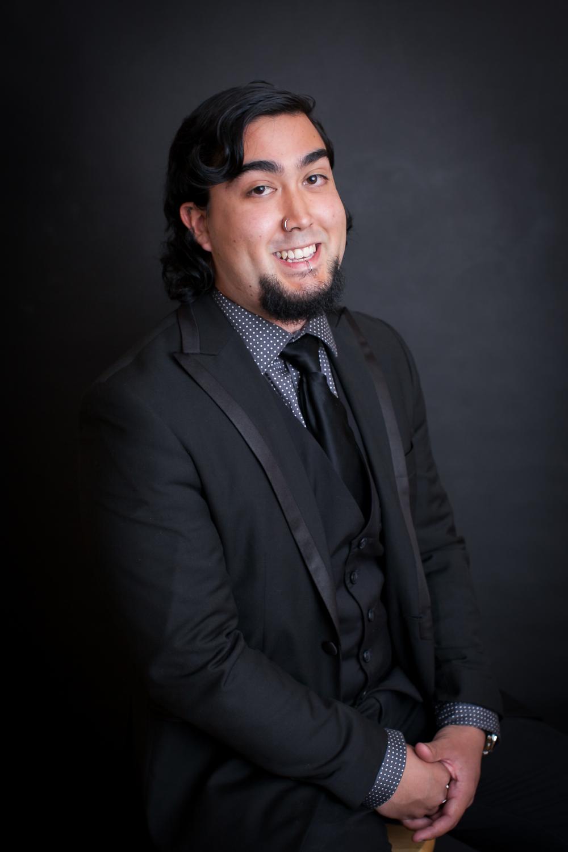 Gio Gomez Percussionist