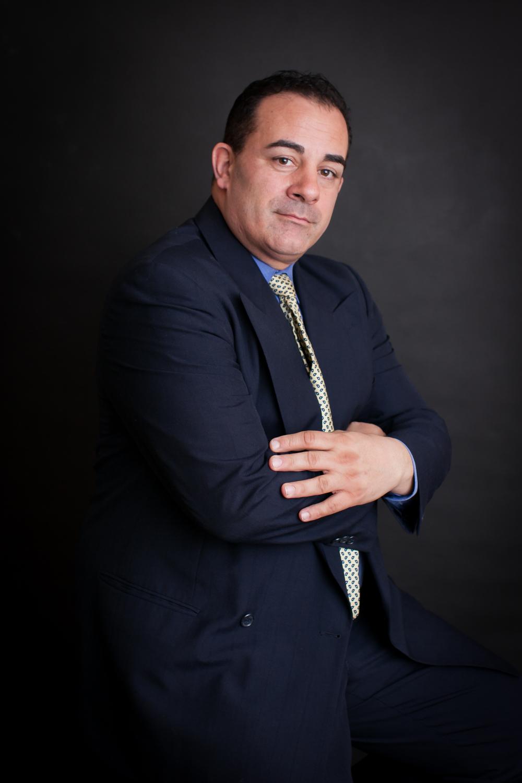 Mike Norrito Emcee
