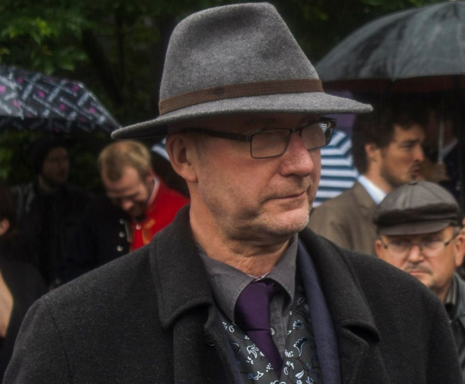 Foto: Rúni Nielsen (brot)