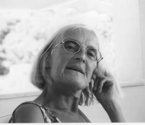 Mariannne Clausen. Foto: Gramar.