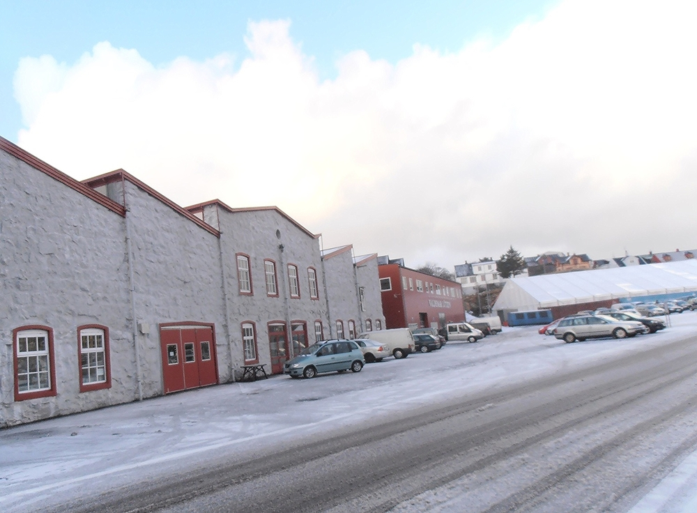 Skálatrøð skal ikki vera langtíðarparkeringspláss longur