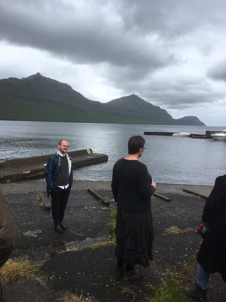 Guðrið Poulsen