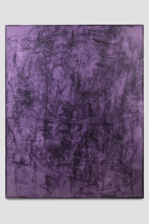 Rannvá Kunoy - Courtesy of Nathalie Karg Gallery.