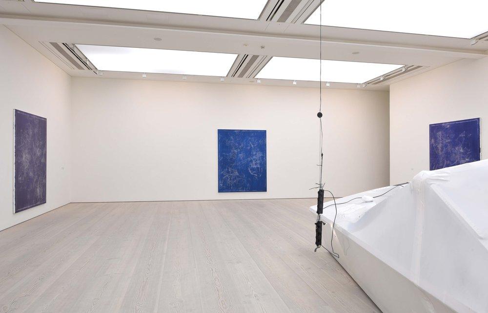 Rannvá Kunoy Saatchi Gallery