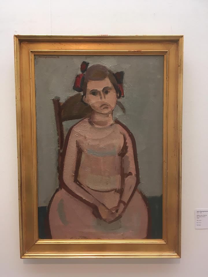 Dóttir mín (1958)