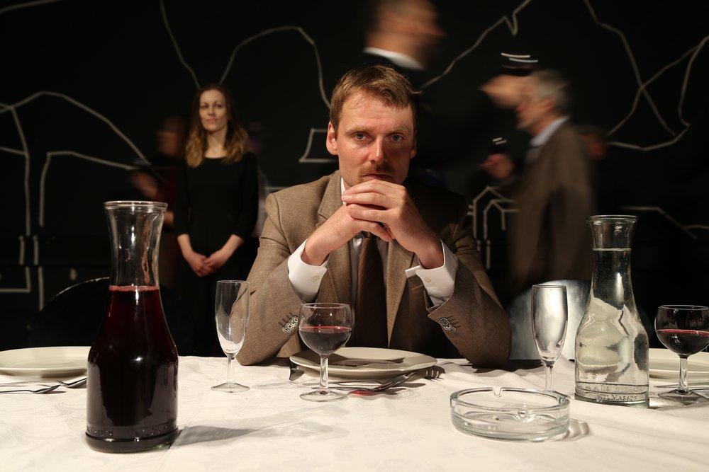 Foto: Tormod Lindgren