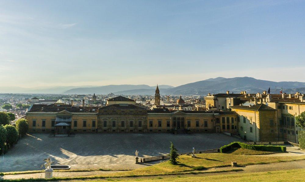 Florentine Views