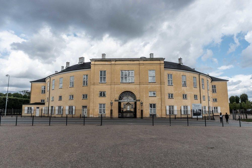 Fredericksberg Palace